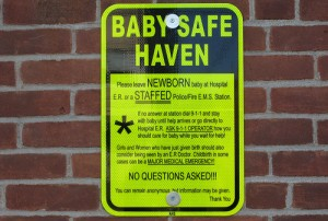 BABY-SAFE-HAVEN